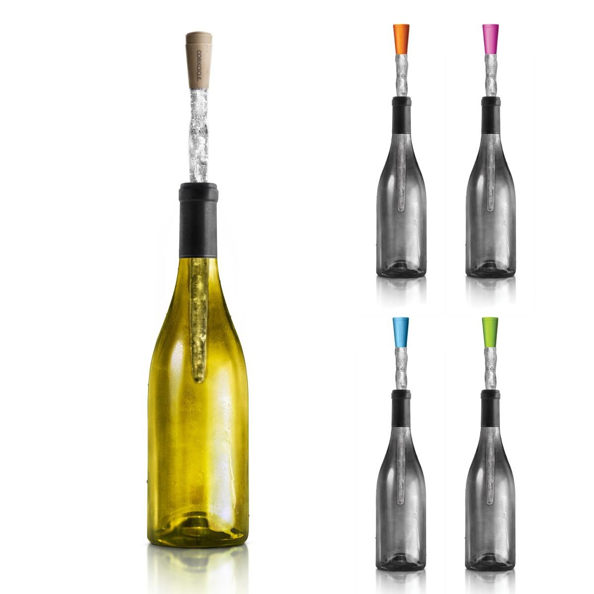 Corkcicle - praktyczny schładzacz do wina