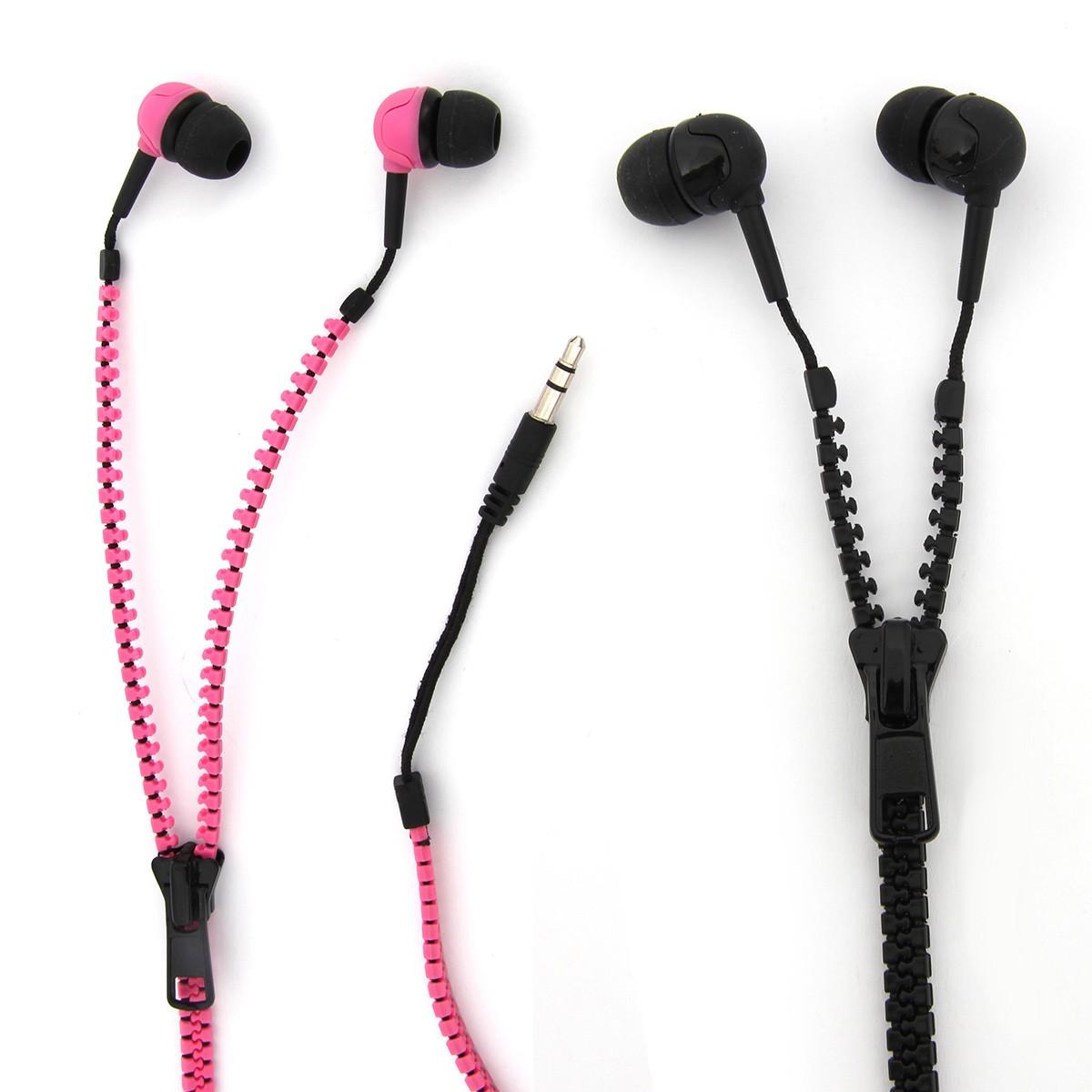 Designerskie słuchawki