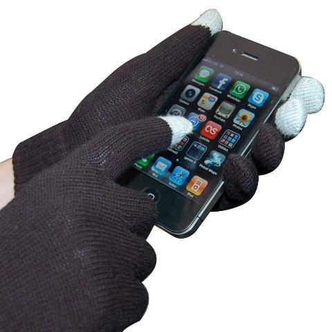 iGlove – rękawiczki do ekranów dotykowych