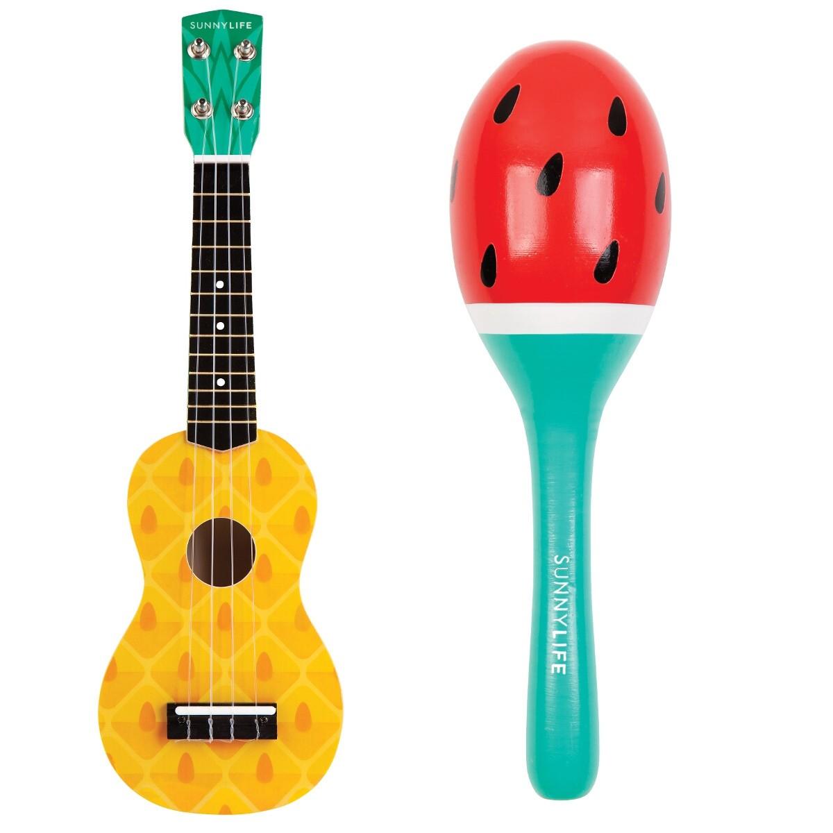 """Instrument """"Tropikalny owoc"""""""