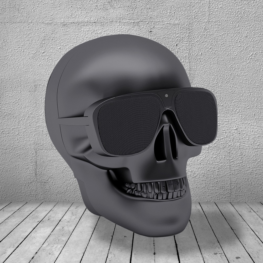 Aero Skull XS - głośnik w kształcie czaszki