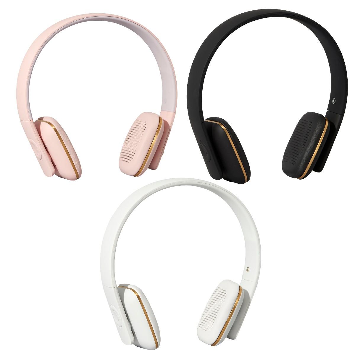 AHEAD - bezprzewodowe słuchawki