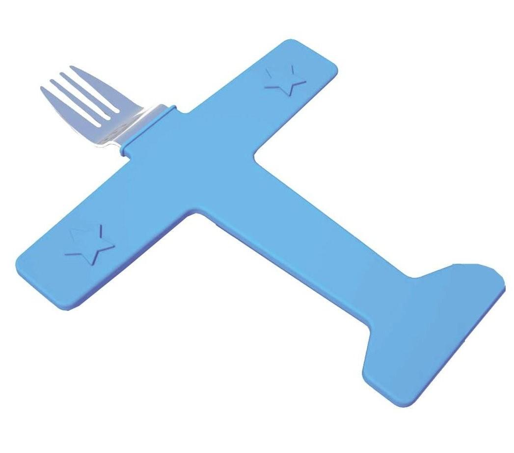 Air Fork One, czyli dziecięcy widelec samolot