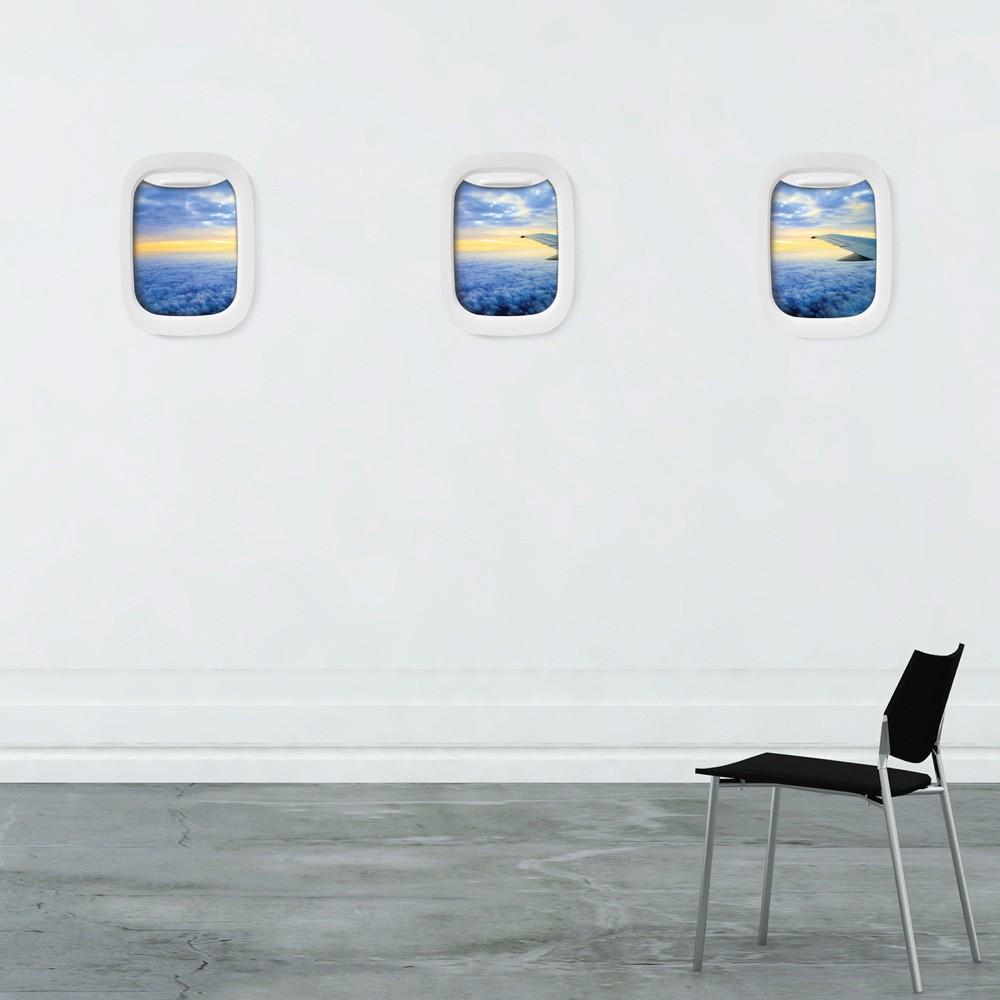 """Air Frame - Ramki """"Okna samolotowe"""""""