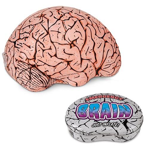 Awaryjny mózg