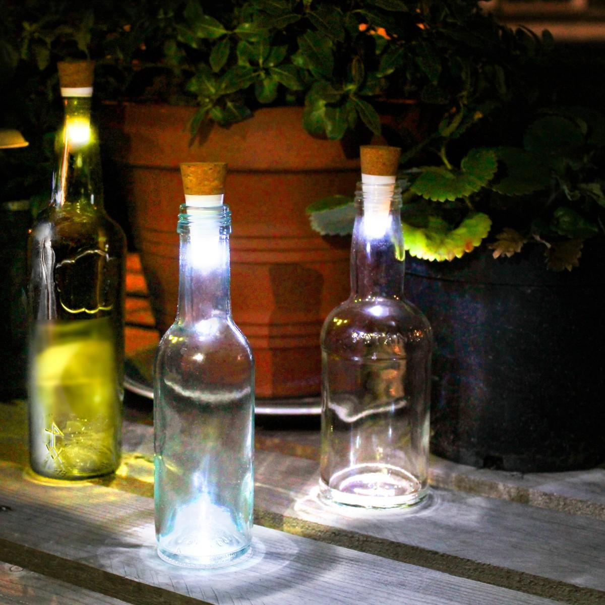 Bootle Light - butelka światła