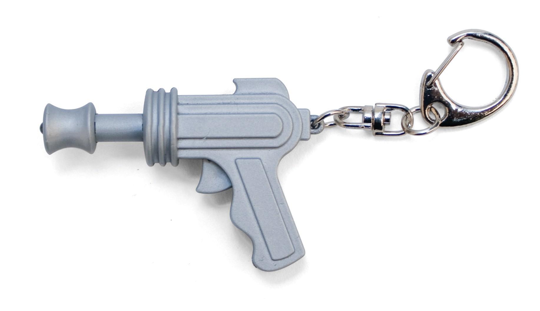 Brelok LED Kosmiczny pistolet