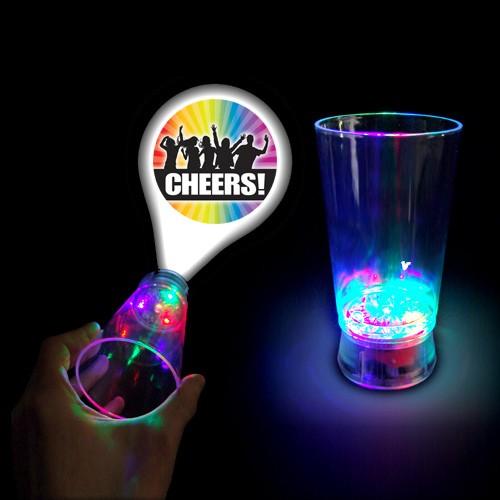Cheers - szklanka do drinków