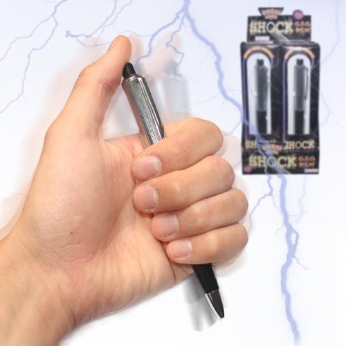 Długopisy z paralizatorem