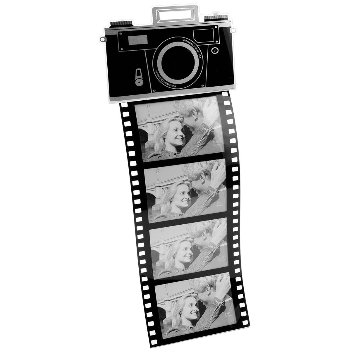 Filmowa ramka do zdjęć