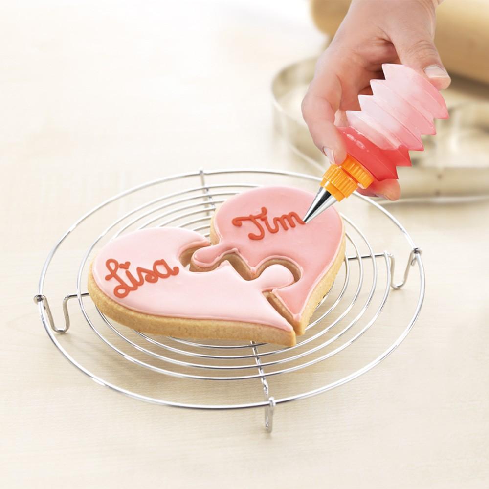 Foremka do ciastek - serce