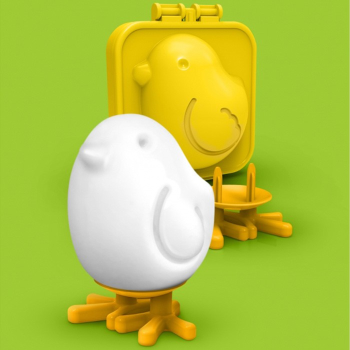 Foremka do jajek gotowanych Kurczaczek