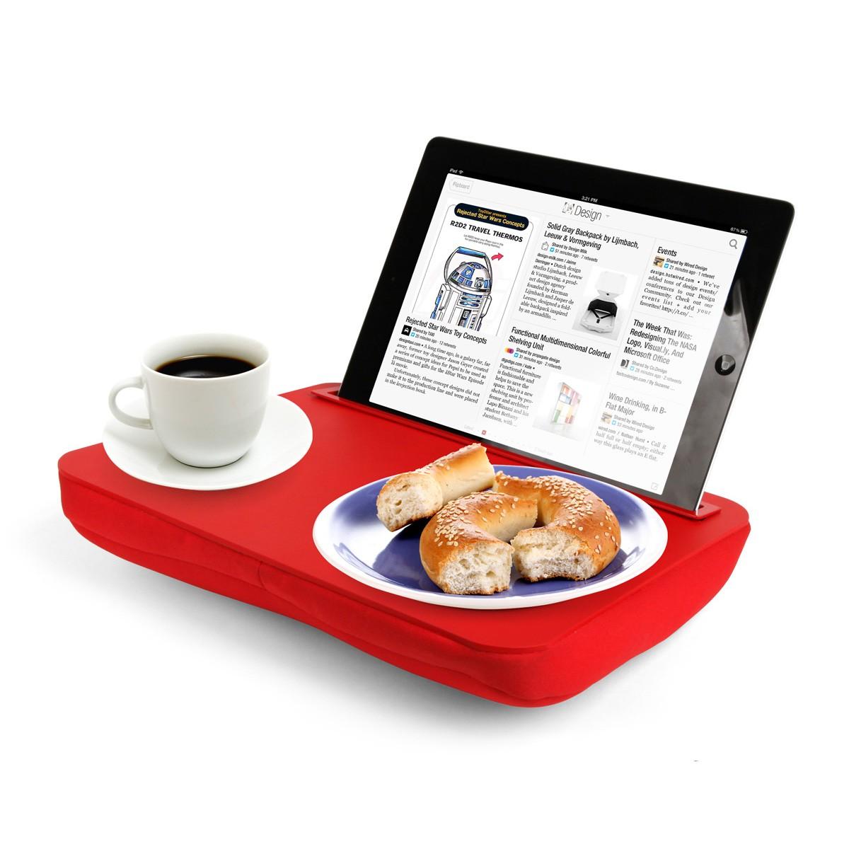 iBed - stojak na tablet