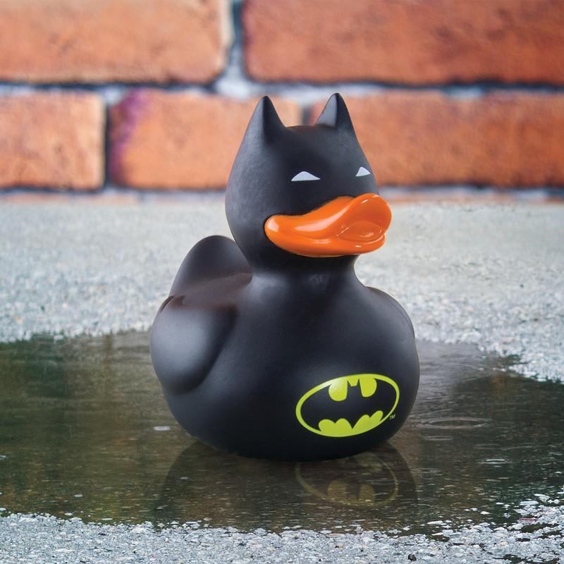 Kaczka do kąpieli - Batman