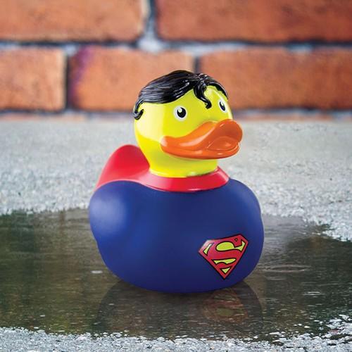 """Kaczka do kąpieli """"Superman"""""""