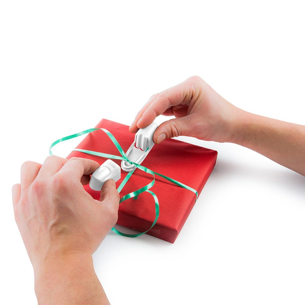 Kciuk do pakowania prezentów