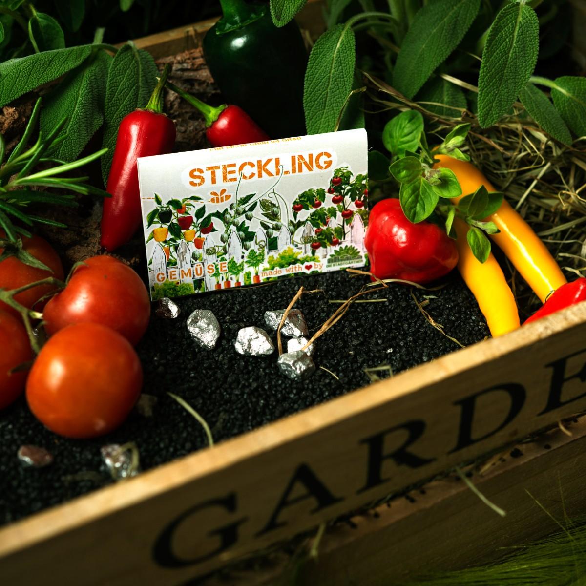 Kieszonkowy ogródek
