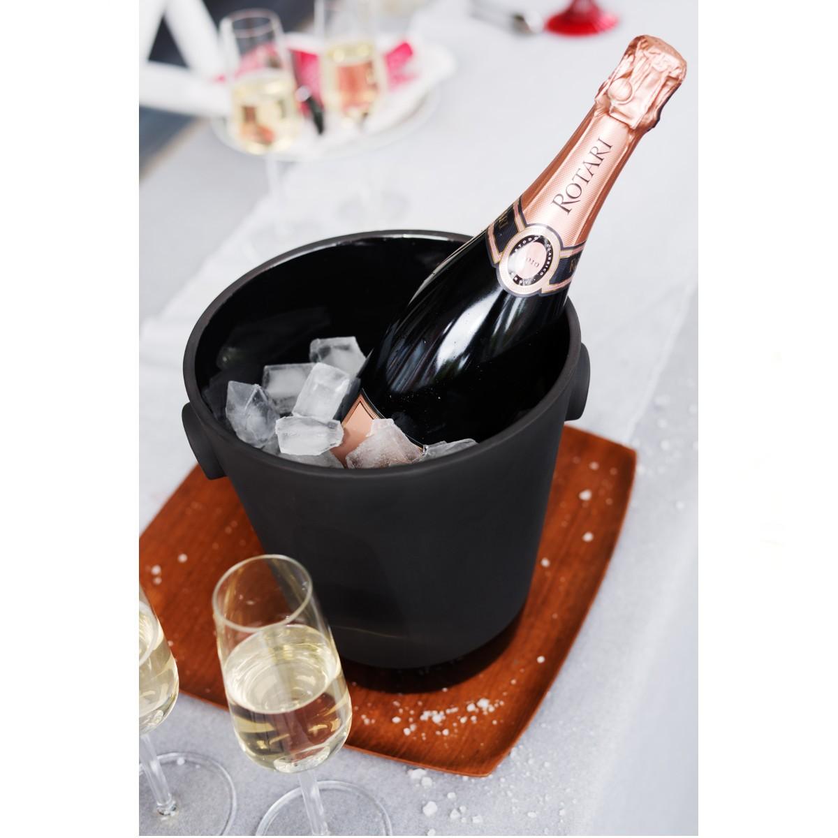 Kubeł chłodzący do szampana