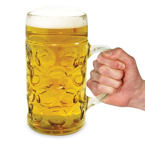 Kufel do piwa XXL