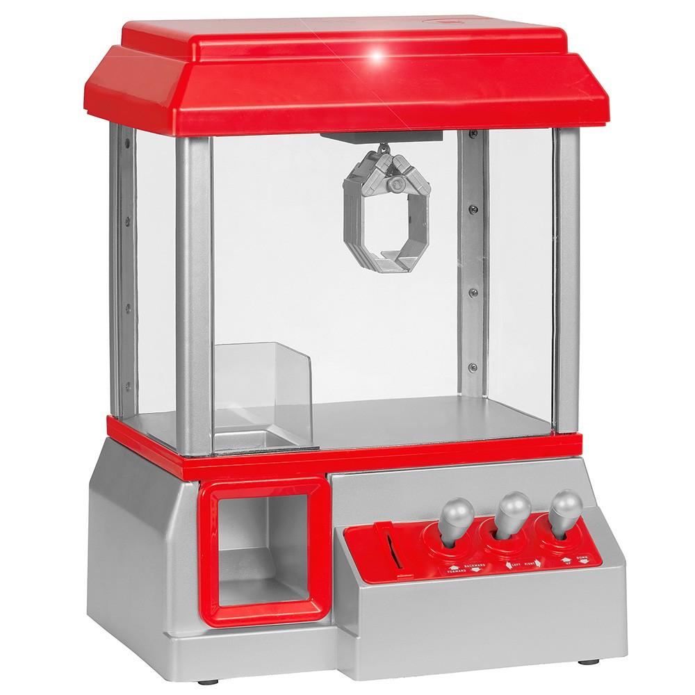 Łapacz cukierków: automat do słodyczy
