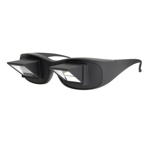 Lazy Readers - okulary dla leniwych