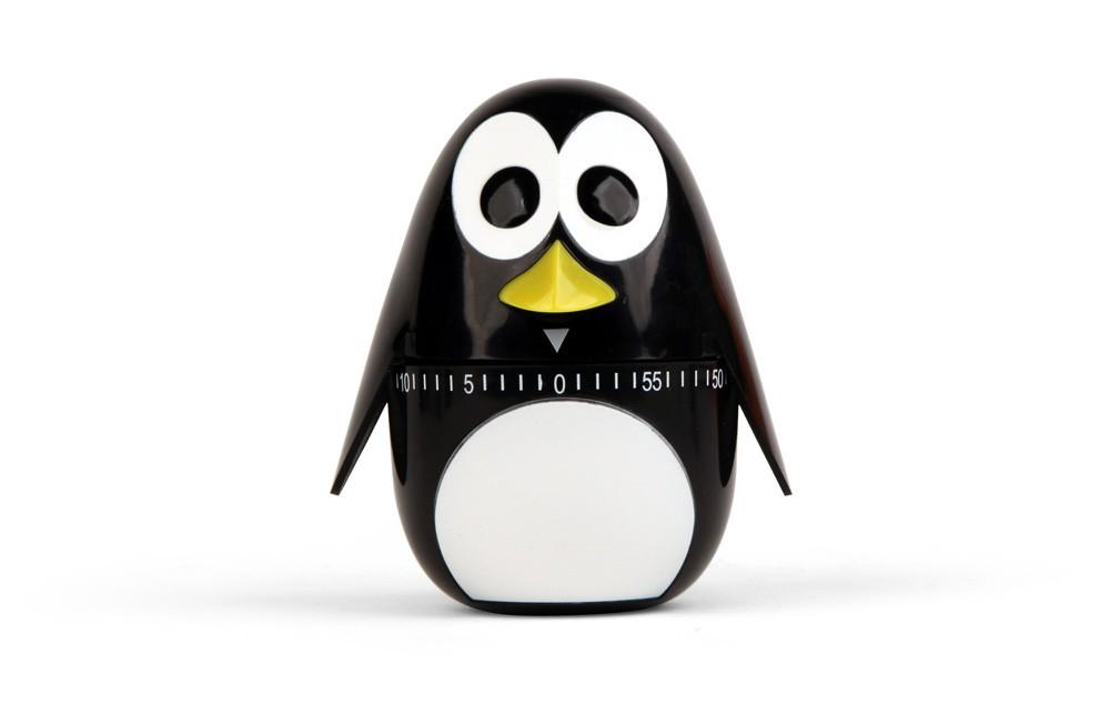 Minutnik Pingwin
