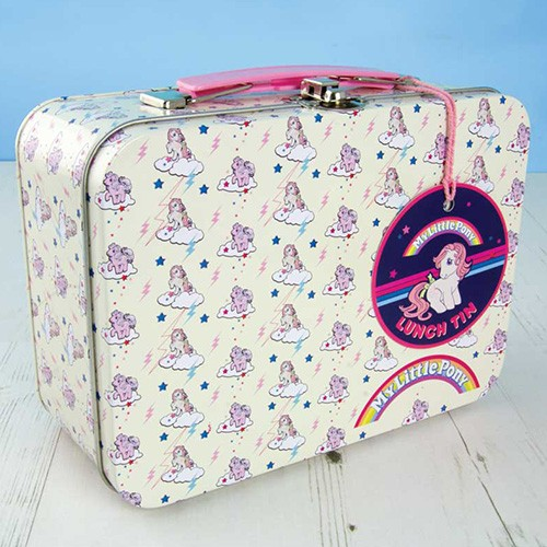 My little Pony-Lunch Box
