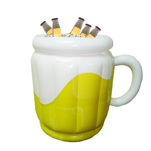 Nadmuchiwane wiaderko do chłodzenia piwa