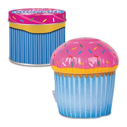 Nadmuchiwany Cupcake