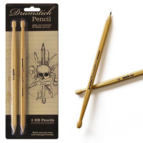 Ołówki i pałki perkusyjne 2w1