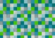 Papier do pakowania prezentów Pixel