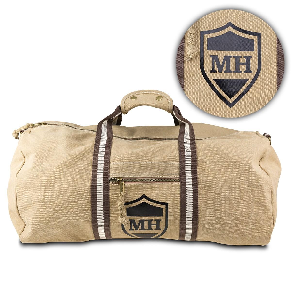 Personalizowana torba podróżna