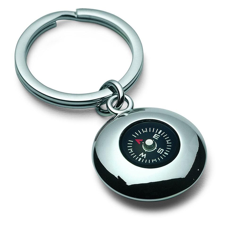 Philippi: brelok do kluczy z kompasem