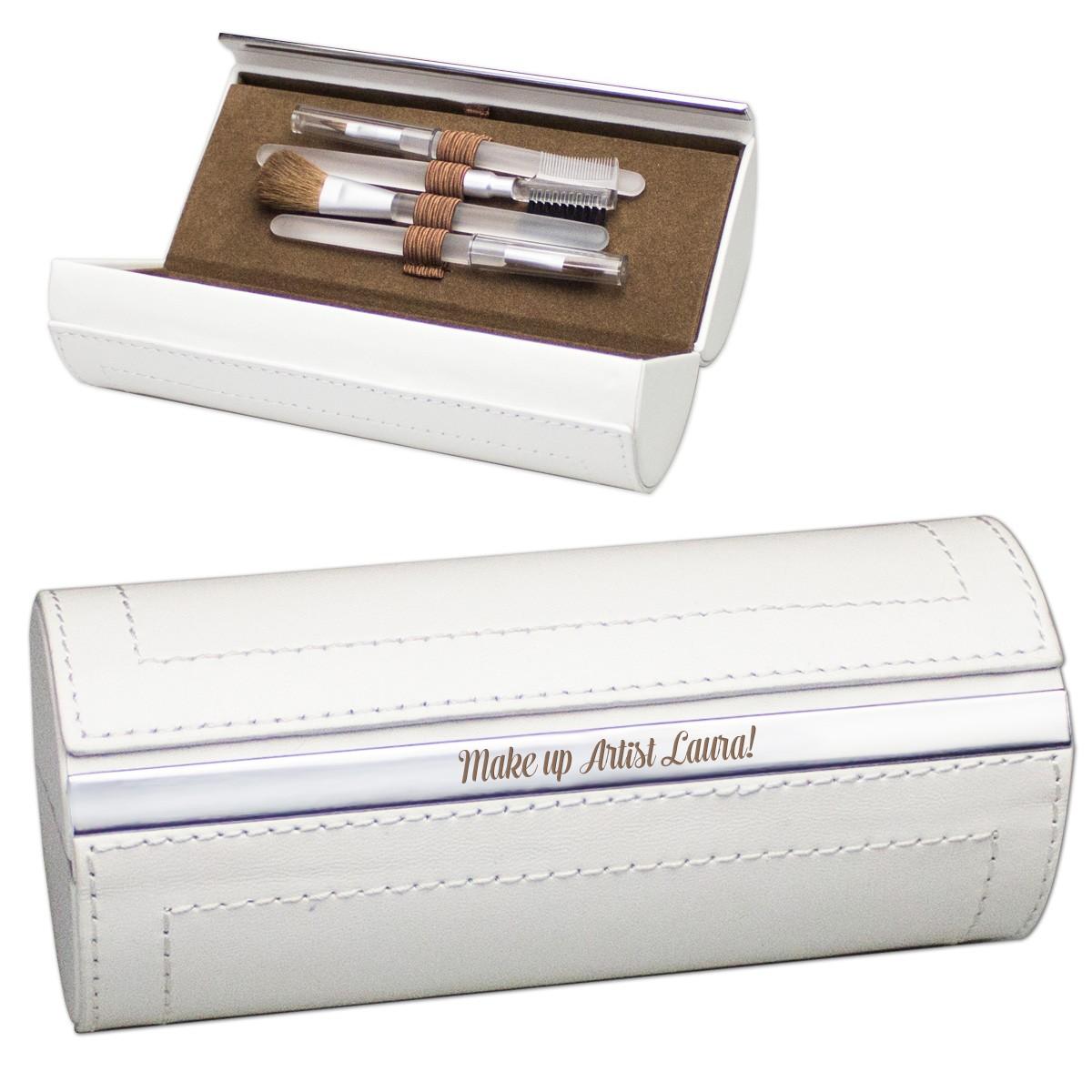 Philippi: eleganckie pudełko na szminkę z grawerem