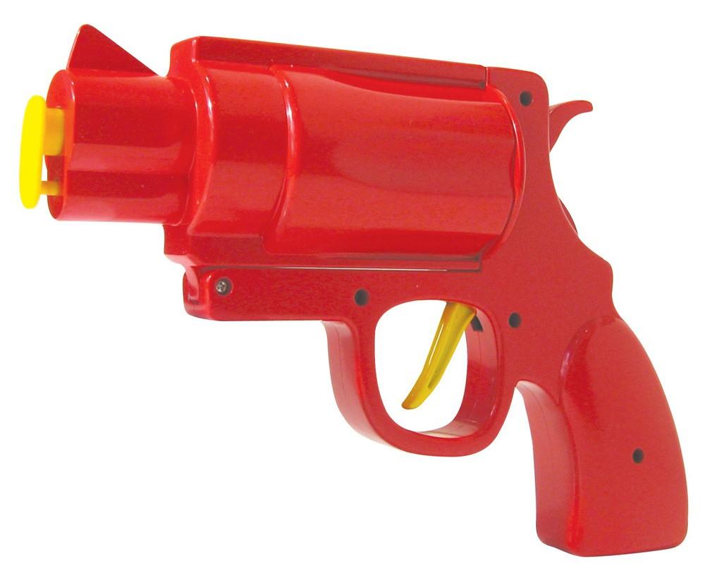 Pistolet na ketchup i musztardę