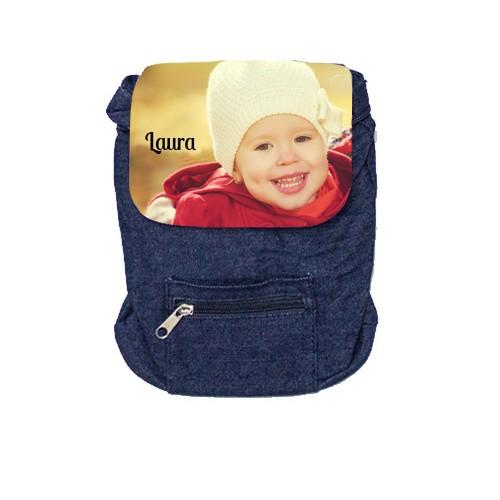 Plecak dziecięcy z nadrukowanym zdjęciem