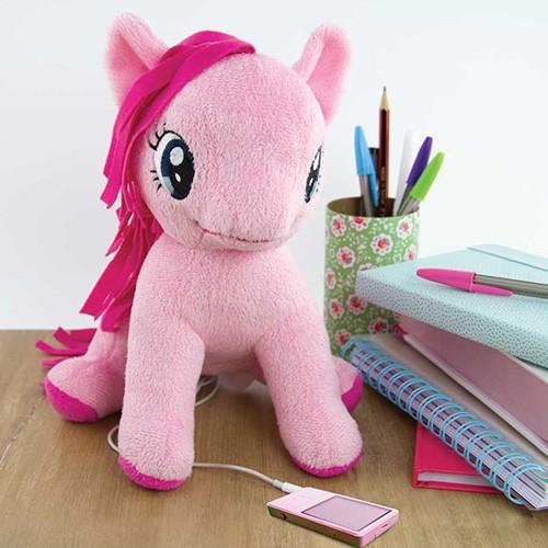 """Pluszowy głośnik """"My Little Pony"""""""