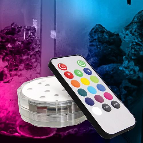 Podwodna lampka LED