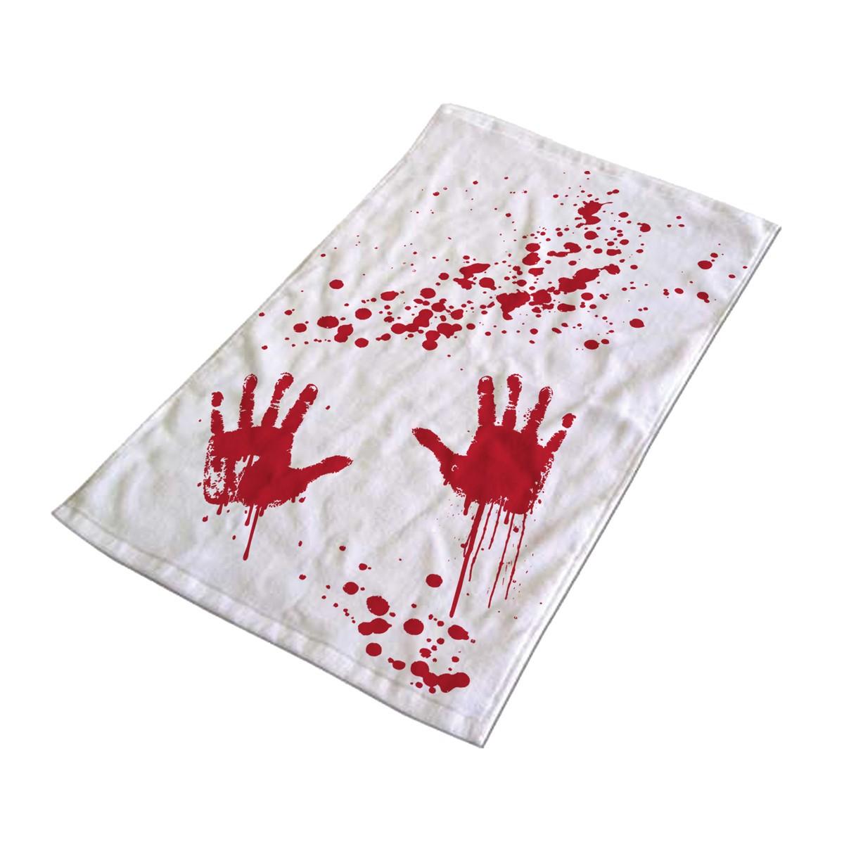 "Ręcznik ""Krwawa Jatka"""