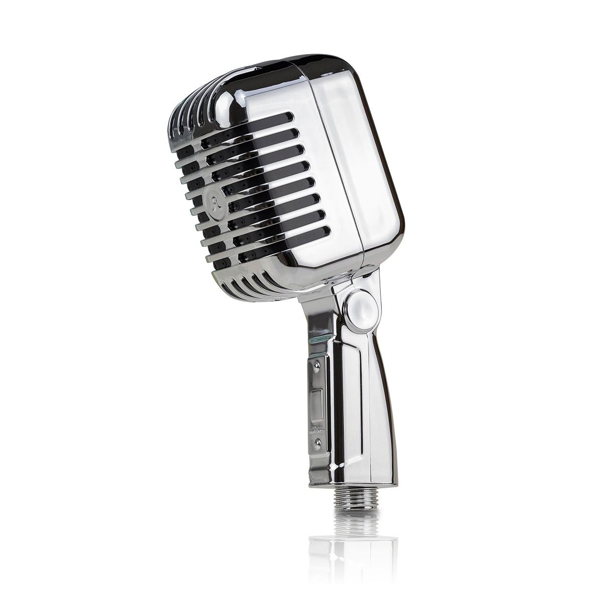 """Słuchawka prysznicowa - """"Mikrofon"""""""