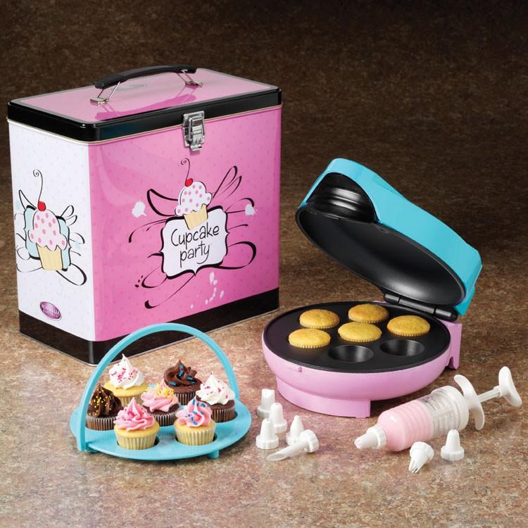 Urządzenie do wypieku muffinek