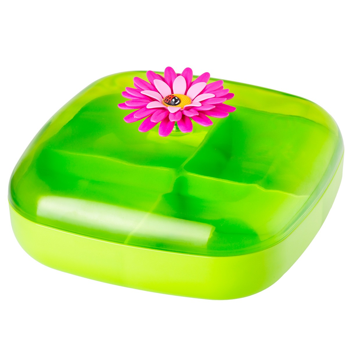 Wiosenny Lunchbox