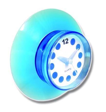 Wodoodporny zegarek pod prysznic