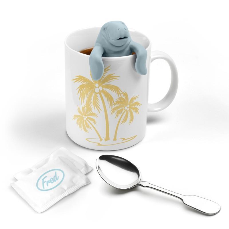 Zaparzacz do herbaty Manatea