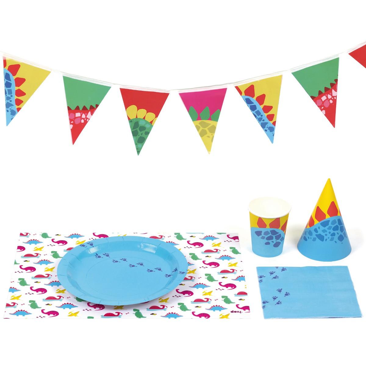 Zestaw akcesoriów na bal dla dzieci