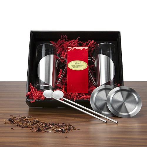 Zestaw dla miłosników herbaty