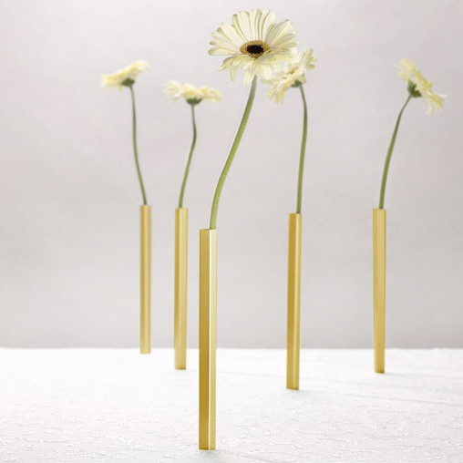 Zestaw wazonów magnetycznych