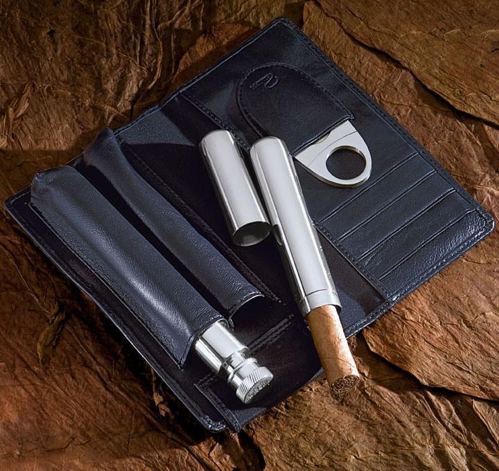 Zestawdo cygar Churchill Philippi