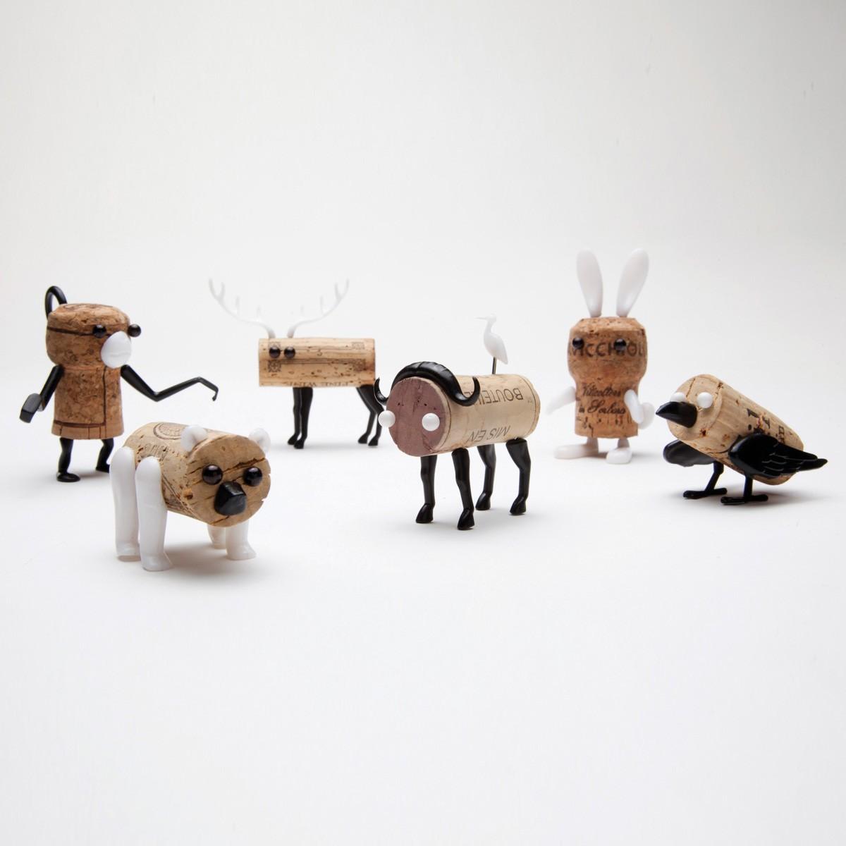 Zwierzo-korek