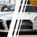 Audi R8 V8 vs. Nissan GTR  - Tor Poznań